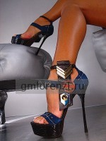 Gianmarco Lorenzi military blue